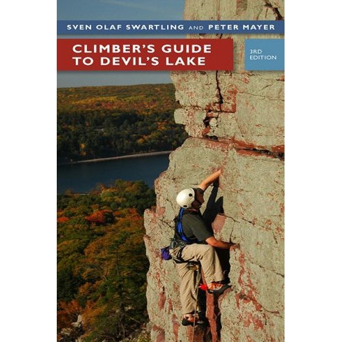 Climbers Guide to Devils Lake