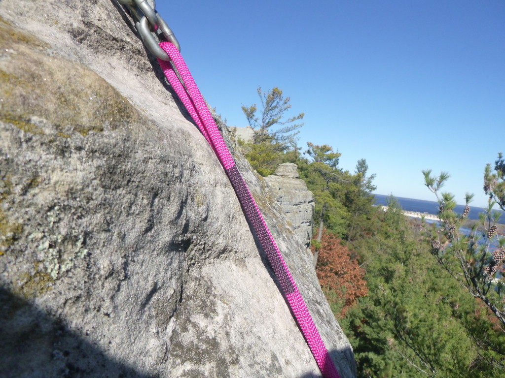 Trango Lotus Review